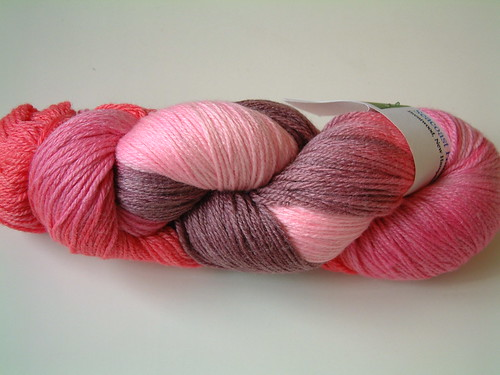 Seacoast Handpainted- Cherry Fizz
