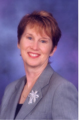 Ecumen CEO Kathryn Roberts