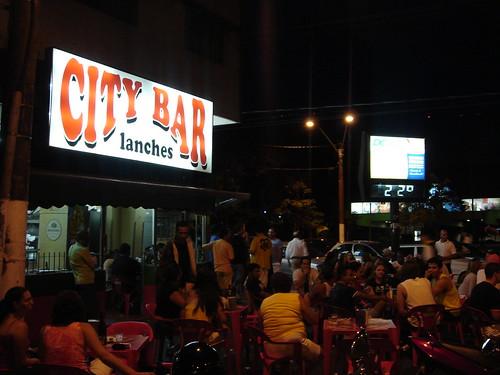 City-Bar