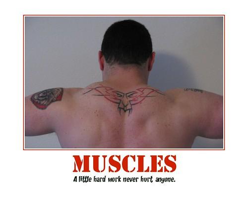 shaded tattoo. tattoos. tribal lion