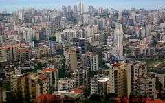 Jounieh from Harrissa (Beirut) Tags: jounieh harrisa