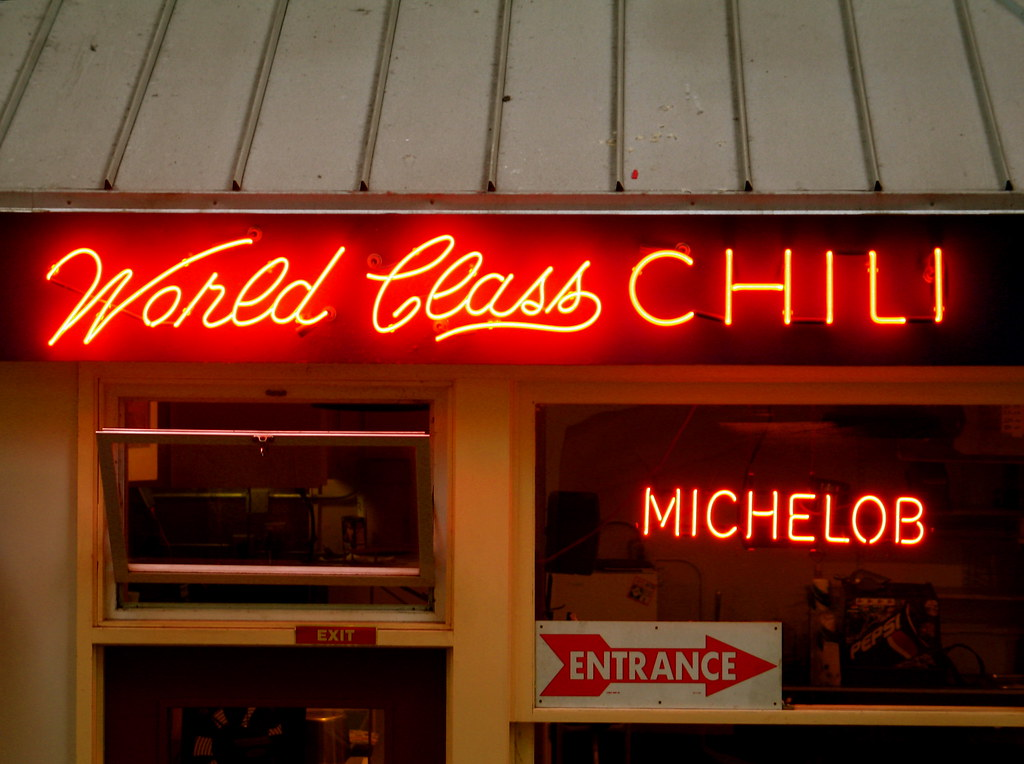 World Class Chili