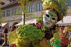 Carnaval II por gonzaloh