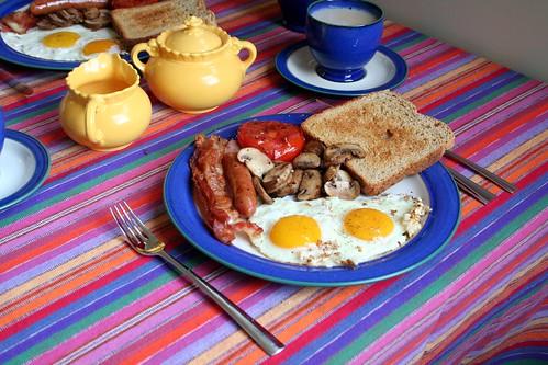 5471 - cooked breakfast