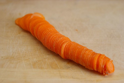 紅蘿蔔解構主義