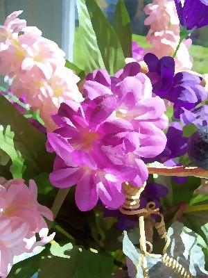 Lilac Daydreams