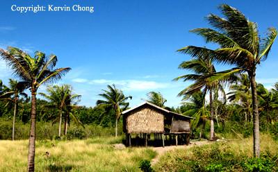 Rural-Kampung