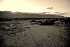 Sierra Nevada (viks_patel) Tags: white facebook black38white