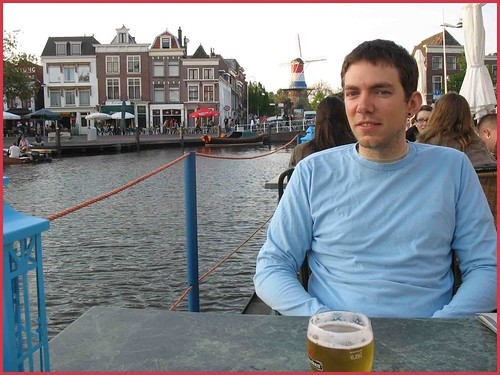 in leiden, NL