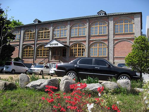 Yongsan Seminary