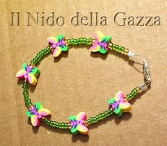 braccialetto-23-farfalle