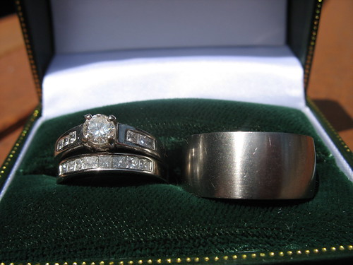 All dressed up and somewhere to go Rings wedding ring 478927785