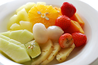 11 fruits galore