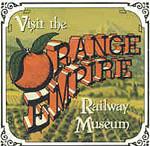The Orange Empire Emblem