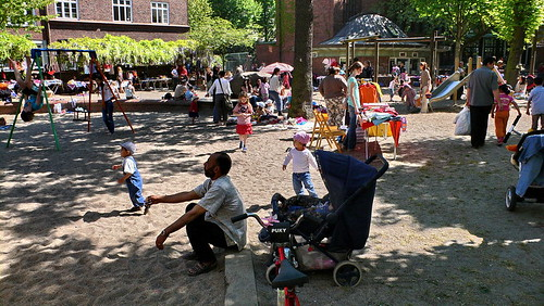 Kinderflohmarkt Hamburg