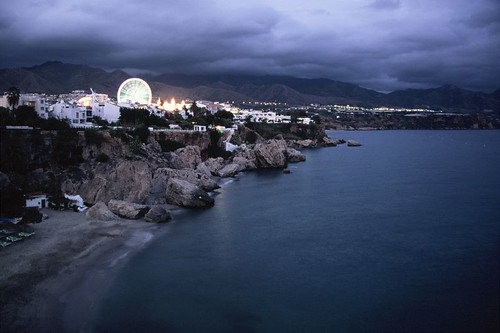 Nerja - Andalusia