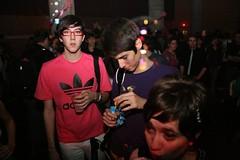 IMG_2983 (icanteachyouhowtodoit) Tags: barcelona dj fiesta part nightlife partypics razzmatazz clubkids plastidecor geej zener megaafonia peropanda