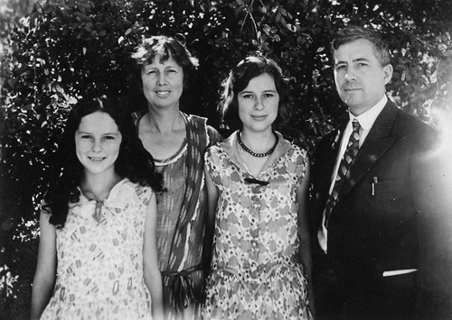 The Hitchcock Family