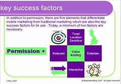 key success factors slide