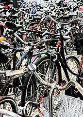 Biciclette fumettose