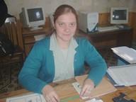 Marina Pereyra (Asistente Social)