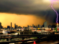 Thunder and Lightning above Bangkok (Bn) Tags: lighting trip travel vacation sky holiday nature rain weather thailand interestingness amazing highway topf75 bravo holidays asia bangkok taxi urlaub flash best topf300 special tollway tribe topf100 500faves thunder topf250 topf200 vacanze darkclouds woh onweer heavyrain topf400 naturesfinest bliksem thundering topf500 krungthep topf600 supershot 200faves abigfave 300faves anawesomeshot superaplus aplusphoto holidaysvacanzeurlaub 400faves beyondexcellence naturefinest 600faves favemegroup6 diamondclassphotographer flickrdiamond megashot phoenixnomads ificouldiwouldfaveit100times phoenixnomad theroadtoheaven exploreheaven alemdagqualityonlyclub httpwwwflickrcomsearchqallsintzmss1