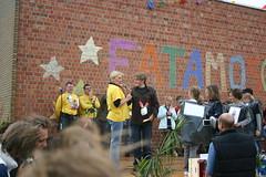 IMG_3011 (Yves Hanoulle) Tags: vuurtoren schoolfeest drongen fatamosgana