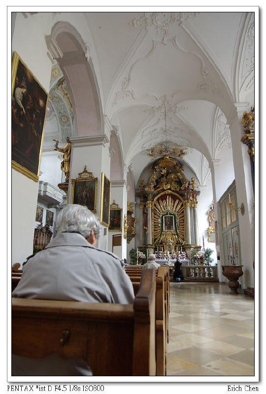 德國自助旅行照片分享