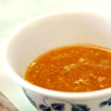 Nem Nuong Khanh Hoa Nem Nuong Sauce