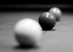 Snooker Balls (C) 2006