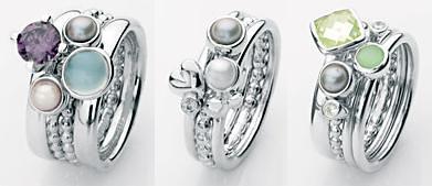 ring samenstellen