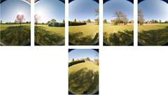 Panorama Tutorial 1 - by Joe Templeman