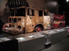 9/11 Firetruck
