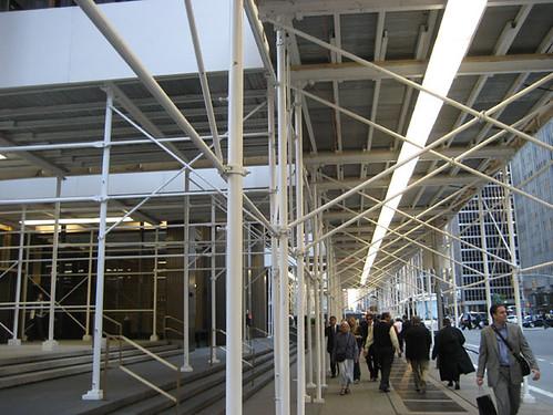 Better scaffolding