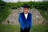 07125D3464 (Paulgi) Tags: street blue roses party portugal grass hat wall book europe lima bodylanguage vila franca outtake pilgrims romeiros minho 17mm paulgi romeirosouttakes