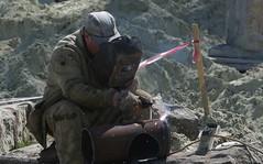 workers: welder (Anatoliy Odukha) Tags: lviv ukraine lvov lwow