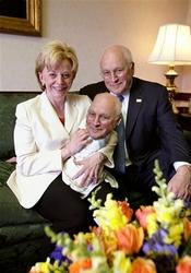 It's a Cheney!