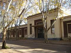 Estación Rosario Oeste (by pablodf)
