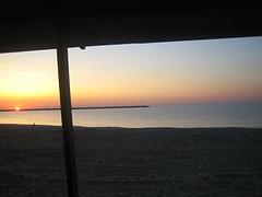 Catania-Beach