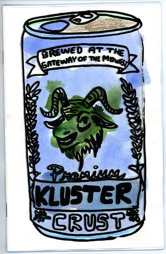 KlusterCRUSTS
