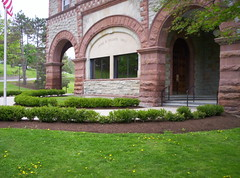 James B. Colgate Hall (bonnieknight) Tags: graduation colgate simons simonknight knightpix