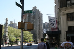 Broadway & 25th by Vidiot, on Flickr