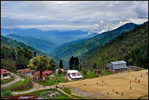 Manebhanjan, Darjeeling