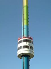 Image632 (c_luchalibre) Tags: niigata rainbowtower