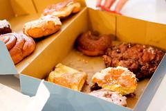Frittelli's doughnuts (roboppy) Tags: doughnut seriouseats frittellis