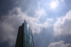 Da de Rascacielos: Torre Mayor (jbilohaku) Tags: mxico mexico mexicocity reforma ciudaddemxico turibus meksikurbo meksiko dflickr ltytr1 dflickr050407