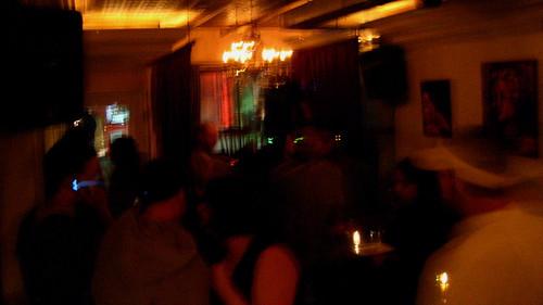 Half Lounge #1397
