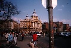 Hungary 4-12 April 1996 (82) (lairdscott) Tags: hungary budapest szeged kecskemet szentender viszegrad