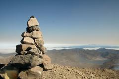 St. Helens Summit (kjellarsen) Tags: washingtonstate mtrainier sthelens anawesomeshot