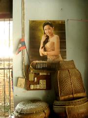 Luang Interior